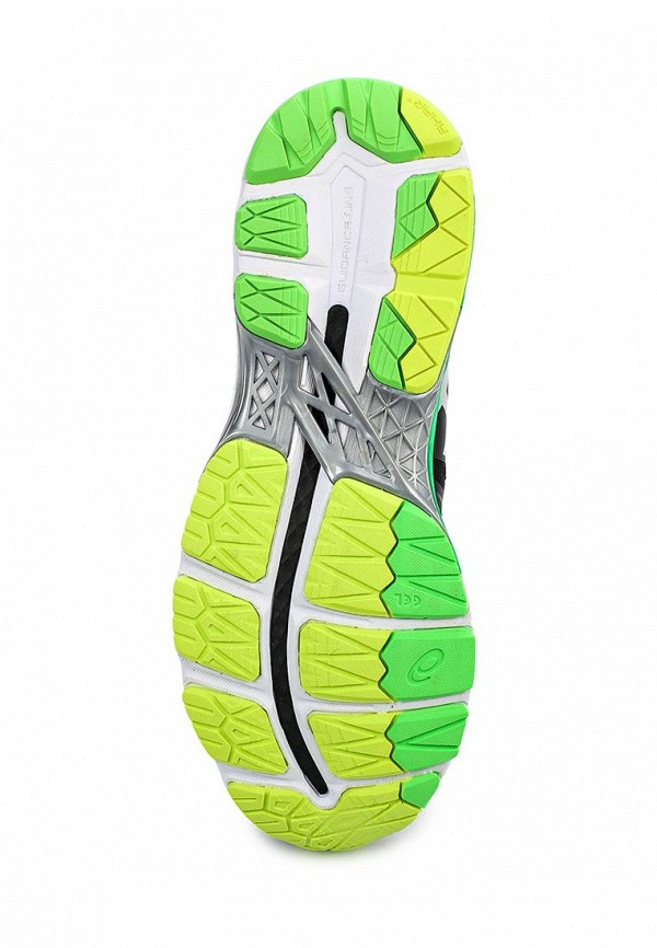 Мужские кроссовки Asics (Асикс) T646N: изображение 3
