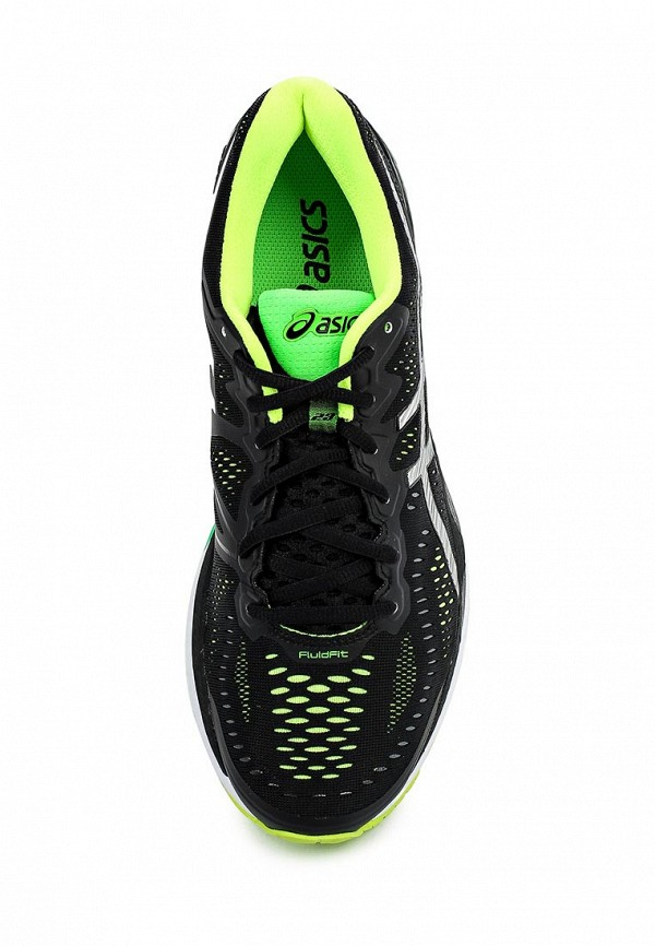 Мужские кроссовки Asics (Асикс) T646N: изображение 4