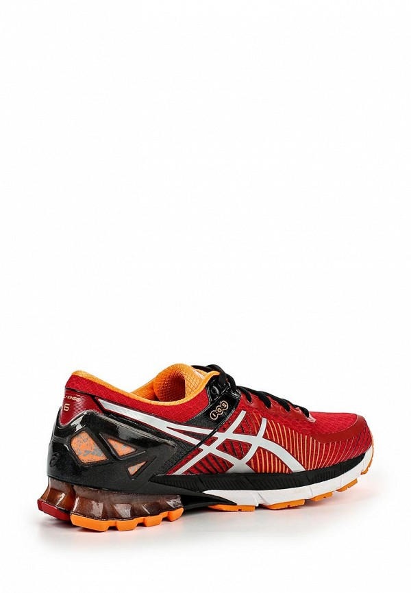Мужские кроссовки Asics (Асикс) T642N: изображение 4