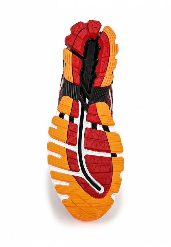 Мужские кроссовки Asics (Асикс) T642N: изображение 5