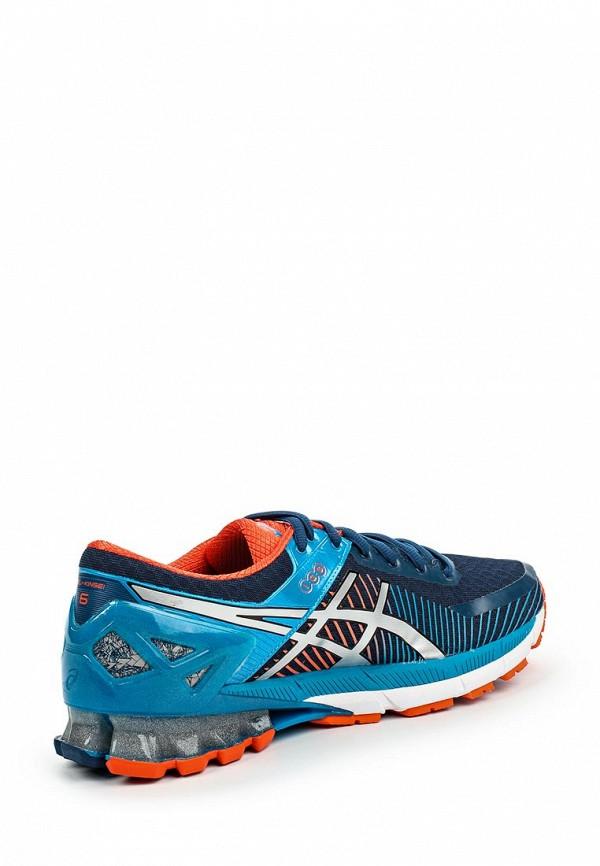 Мужские кроссовки Asics (Асикс) T642N: изображение 8