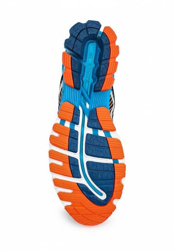 Мужские кроссовки Asics (Асикс) T642N: изображение 9
