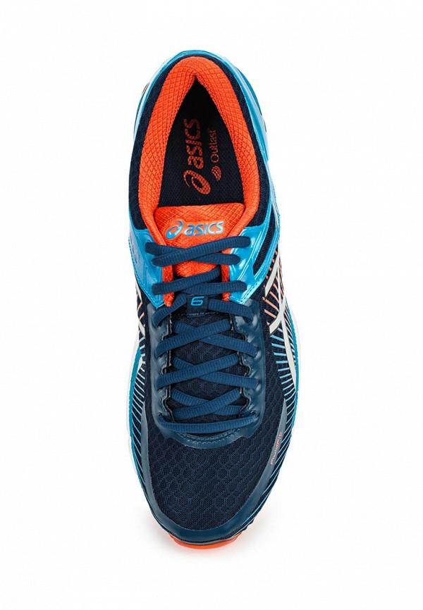 Мужские кроссовки Asics (Асикс) T642N: изображение 11