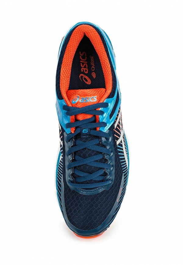 Мужские кроссовки Asics (Асикс) T642N: изображение 12