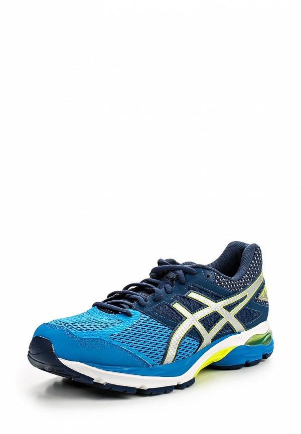 Мужские кроссовки Asics (Асикс) T618N: изображение 1