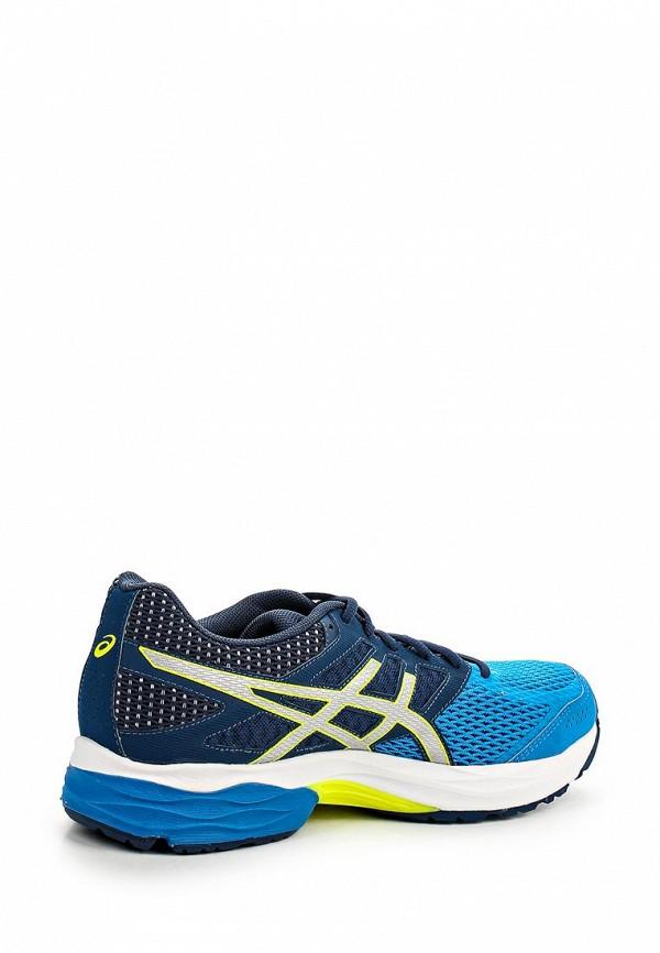Мужские кроссовки Asics (Асикс) T618N: изображение 2