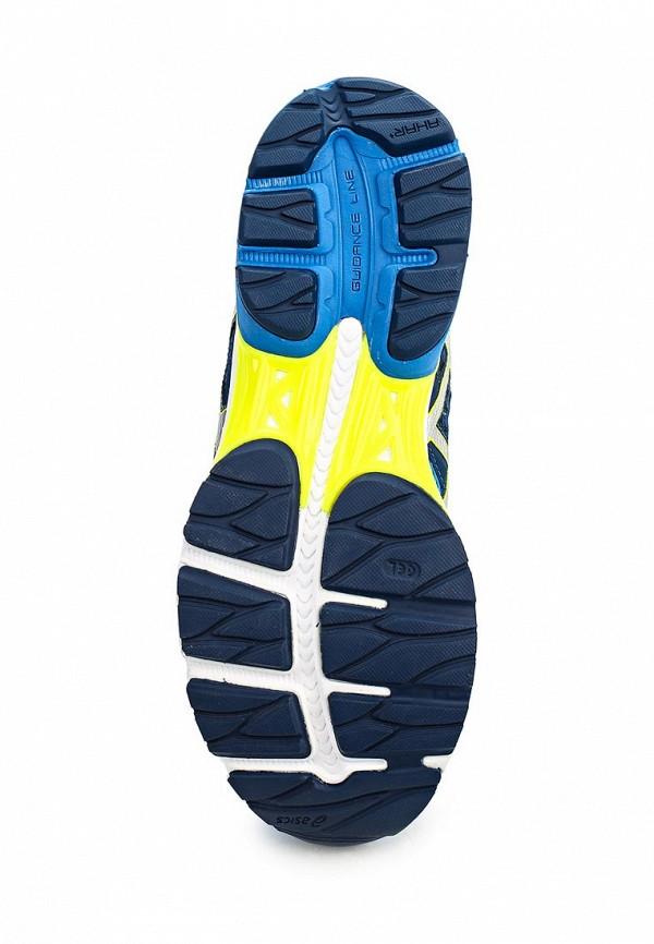 Мужские кроссовки Asics (Асикс) T618N: изображение 3