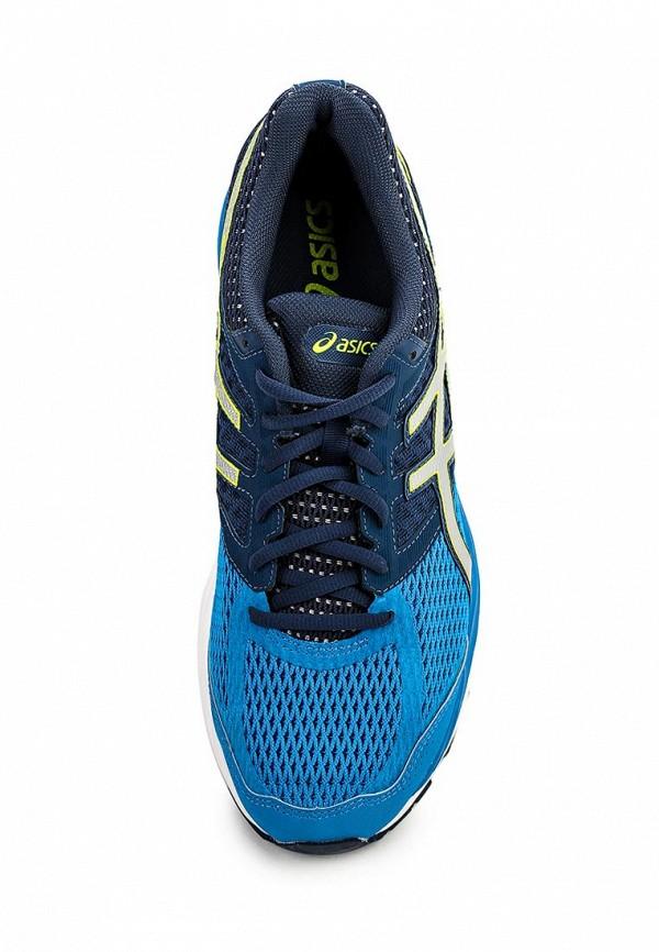 Мужские кроссовки Asics (Асикс) T618N: изображение 4