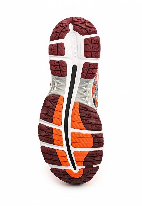 Мужские кроссовки Asics (Асикс) T600N: изображение 3