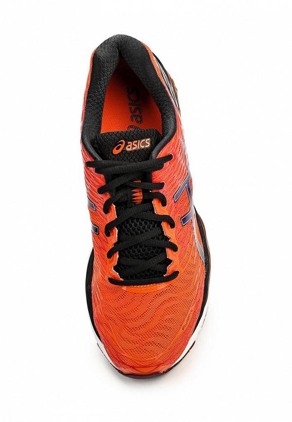 Мужские кроссовки Asics (Асикс) T600N: изображение 4