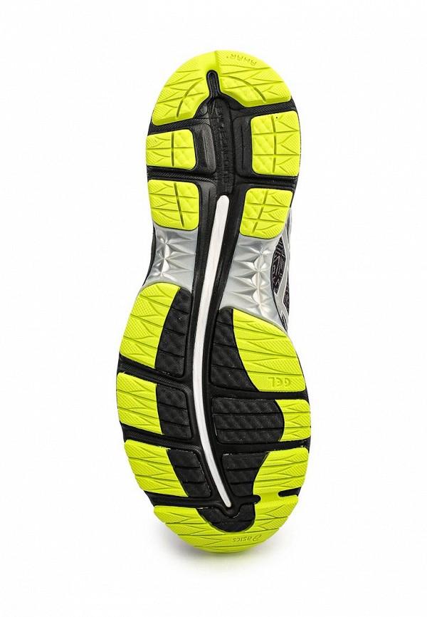 Мужские кроссовки Asics (Асикс) T6E0N: изображение 3