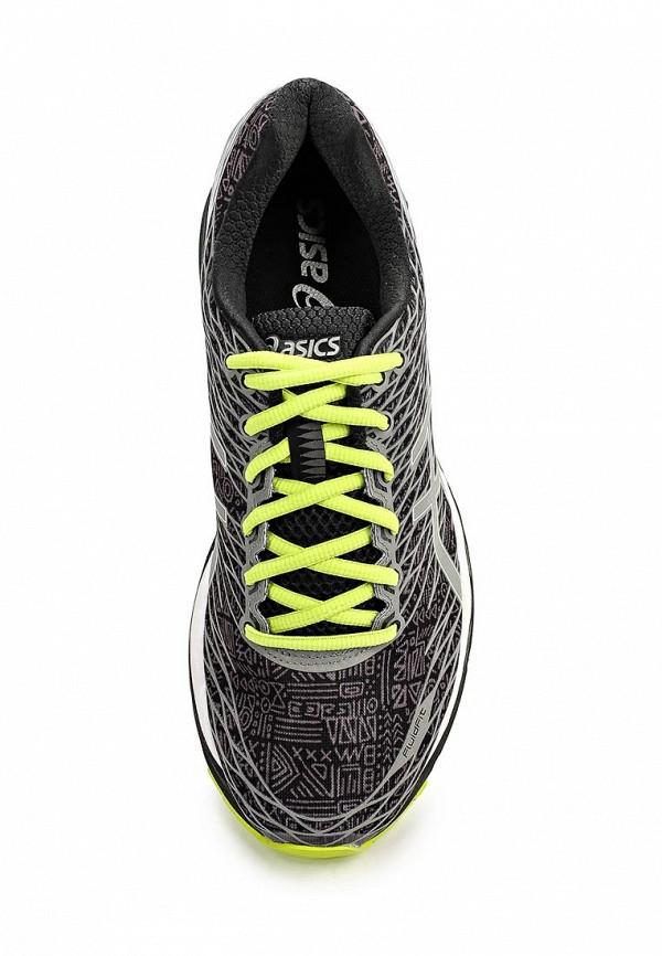 Мужские кроссовки Asics (Асикс) T6E0N: изображение 4