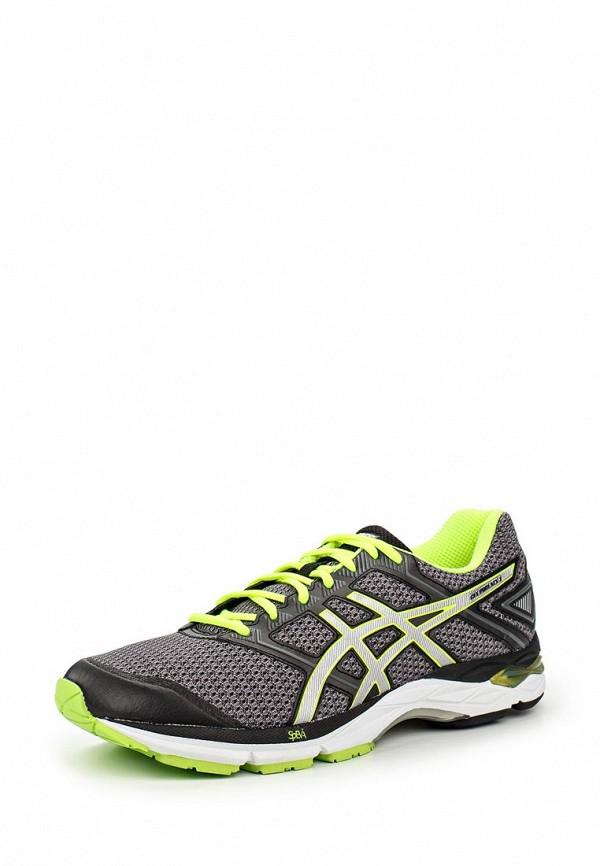 Мужские кроссовки Asics (Асикс) T6F2N
