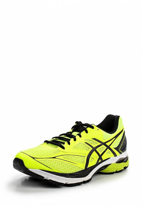 Мужские кроссовки Asics (Асикс) T6E1N: изображение 1