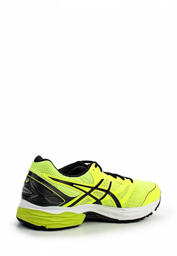 Мужские кроссовки Asics (Асикс) T6E1N: изображение 2