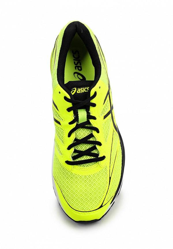Мужские кроссовки Asics (Асикс) T6E1N: изображение 4
