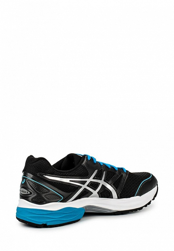 Мужские кроссовки Asics (Асикс) T6E1N: изображение 3