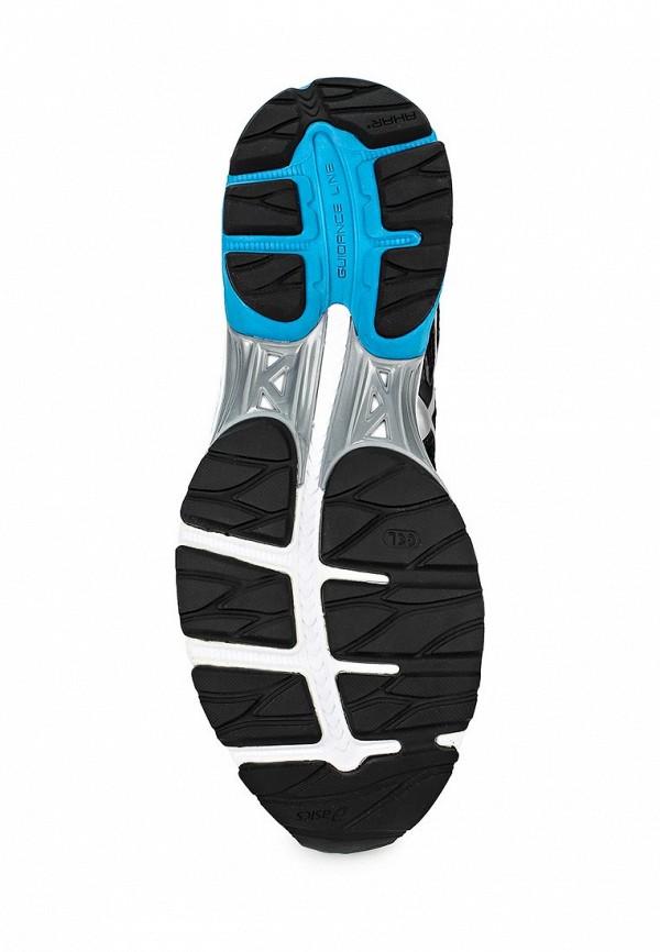 Мужские кроссовки Asics (Асикс) T6E1N: изображение 6