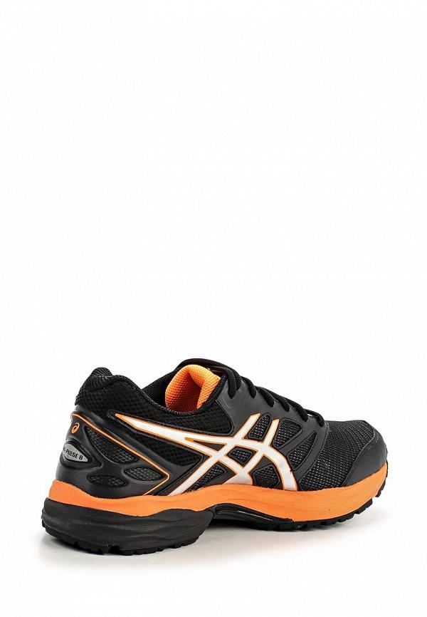 Мужские кроссовки Asics (Асикс) T6E2N: изображение 2