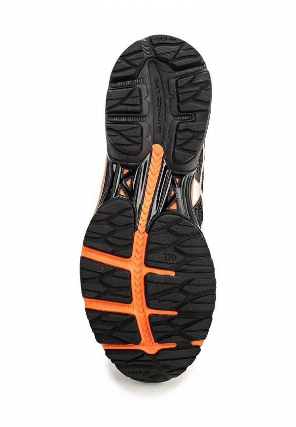 Мужские кроссовки Asics (Асикс) T6E2N: изображение 3