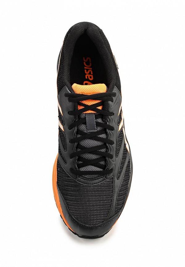Мужские кроссовки Asics (Асикс) T6E2N: изображение 4