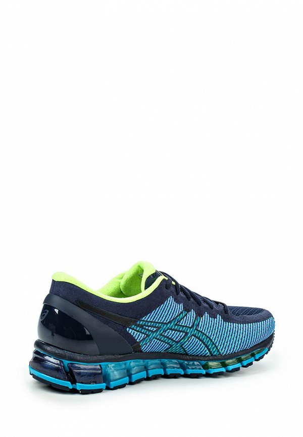 Мужские кроссовки Asics (Асикс) T6G1N: изображение 2