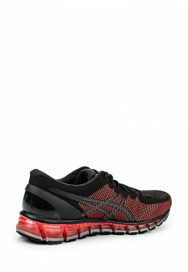Мужские кроссовки Asics (Асикс) T6G1N: изображение 6