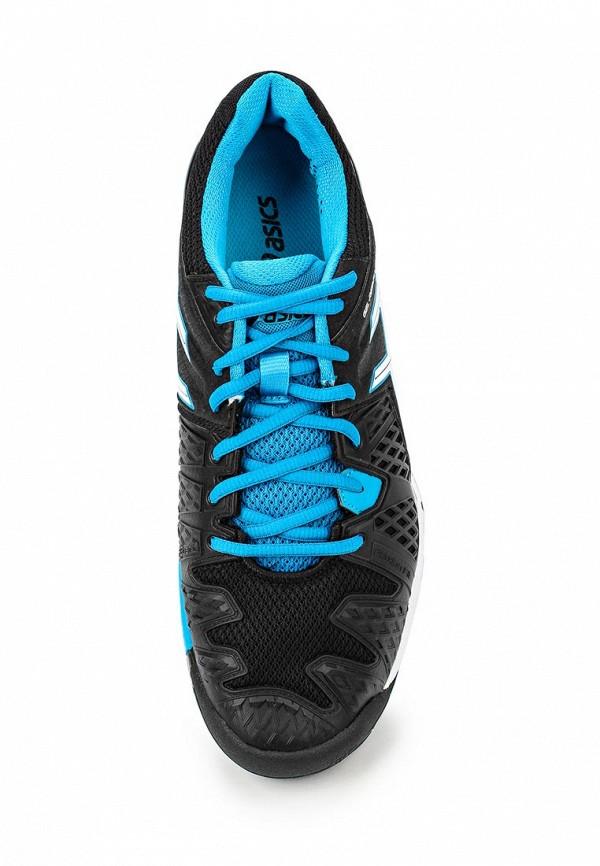 Мужские кроссовки Asics (Асикс) E500Y: изображение 4