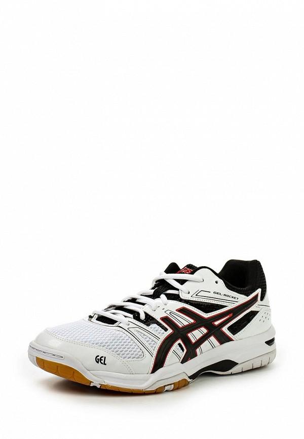 Мужские кроссовки Asics (Асикс) B405N: изображение 1