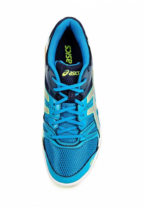 Мужские кроссовки Asics (Асикс) B405N: изображение 7