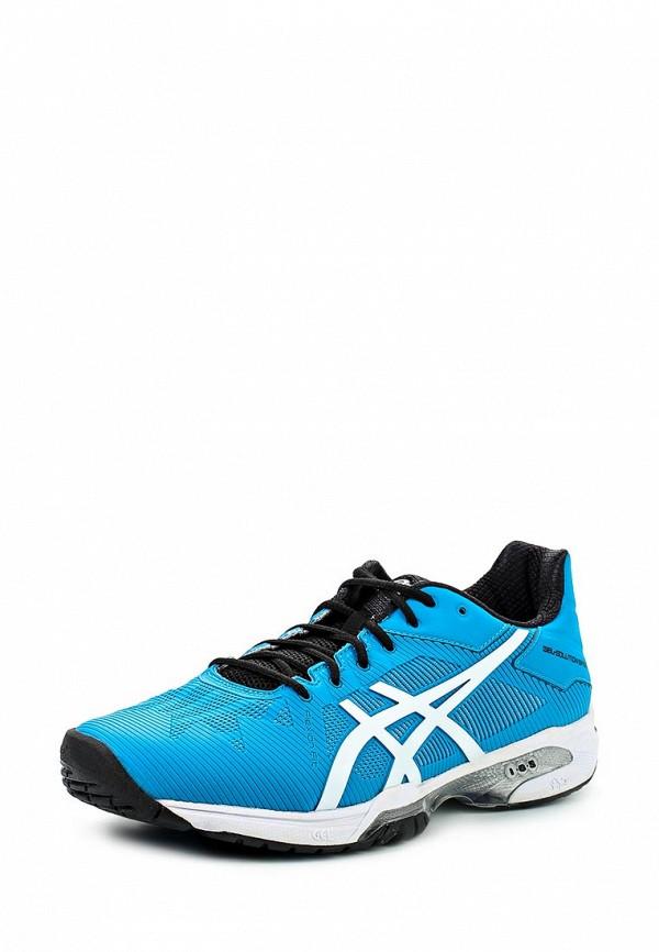 Мужские кроссовки Asics (Асикс) E600N: изображение 1