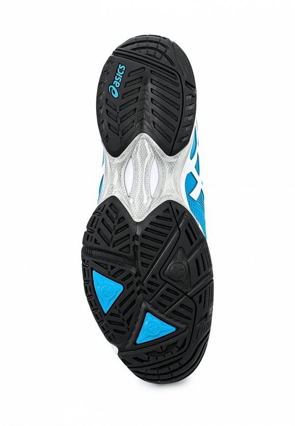 Мужские кроссовки Asics (Асикс) E600N: изображение 3