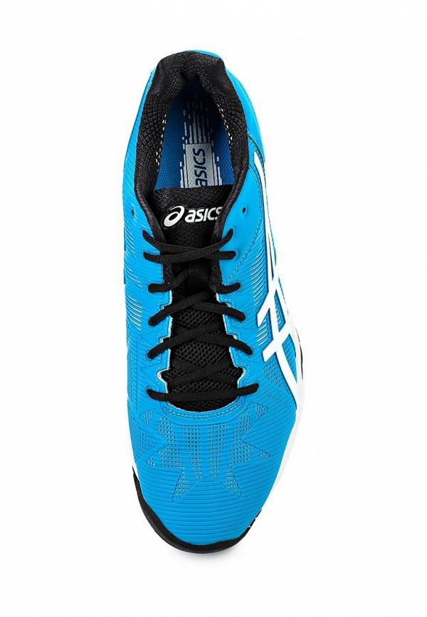 Мужские кроссовки Asics (Асикс) E600N: изображение 4