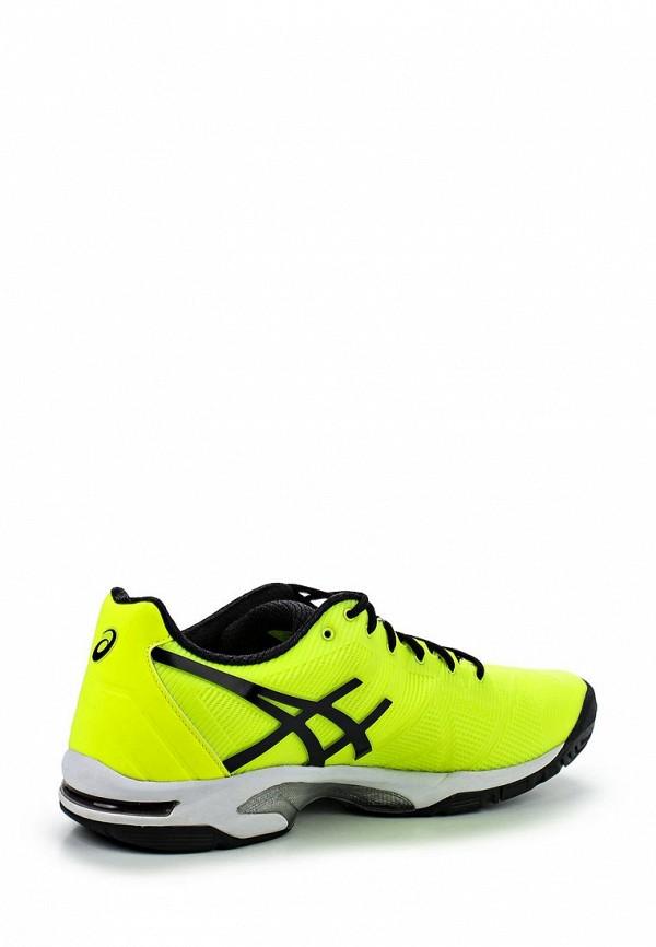 Мужские кроссовки Asics (Асикс) E600N: изображение 2