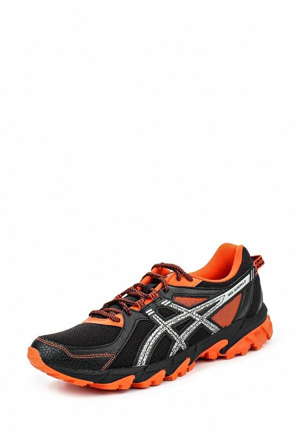 Мужские кроссовки Asics (Асикс) T634N