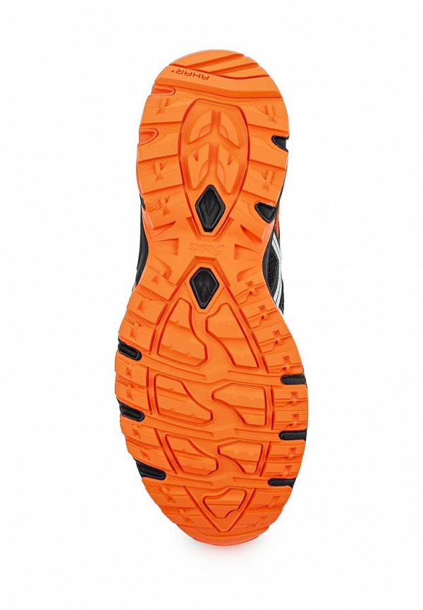 Мужские кроссовки Asics (Асикс) T634N: изображение 3