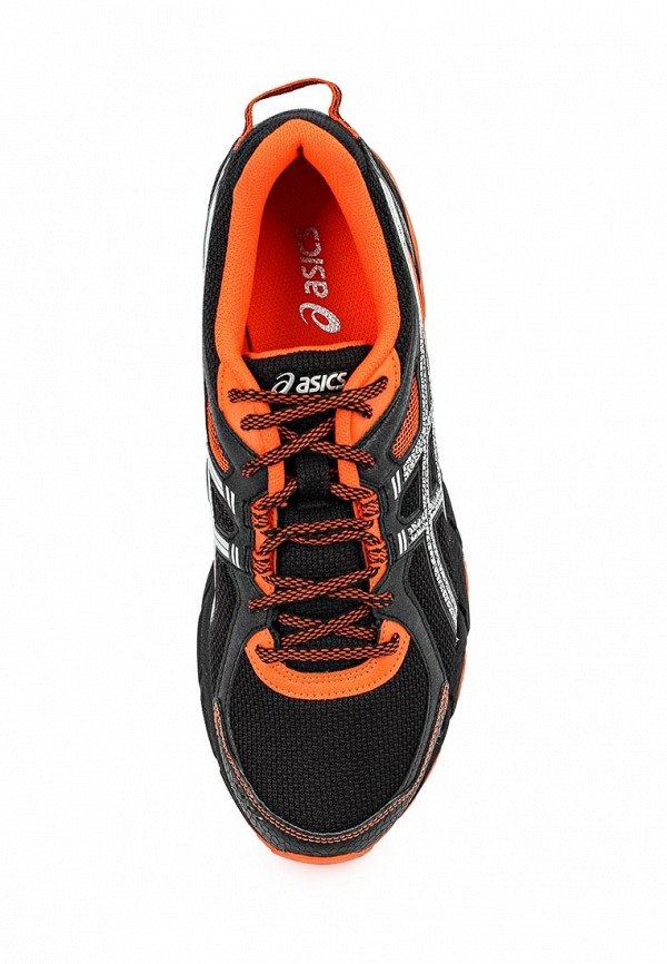 Мужские кроссовки Asics (Асикс) T634N: изображение 4