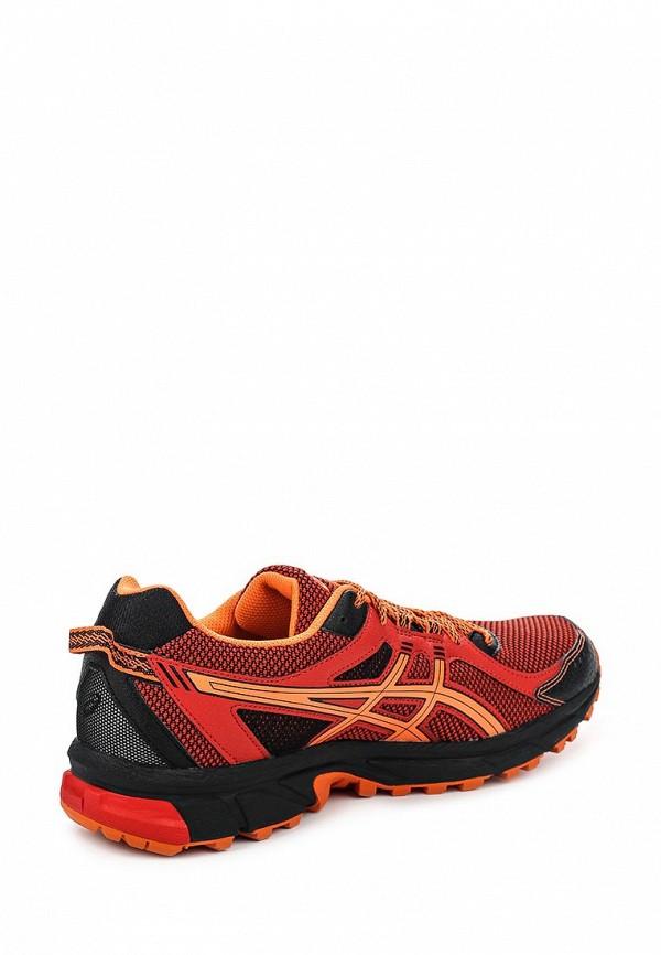 Мужские кроссовки Asics (Асикс) T634N: изображение 2