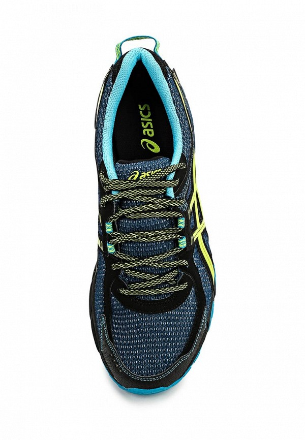 Мужские кроссовки Asics (Асикс) T638N: изображение 4