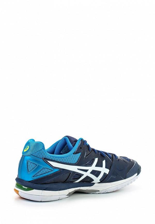 Мужские кроссовки Asics (Асикс) B504N: изображение 2