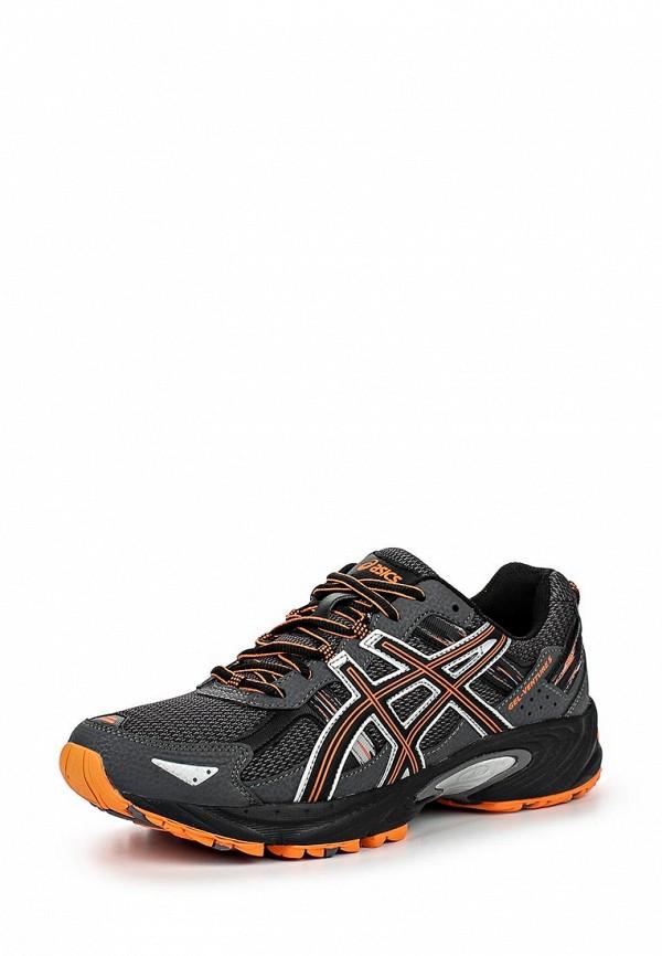 Мужские кроссовки Asics (Асикс) T5N3N: изображение 1