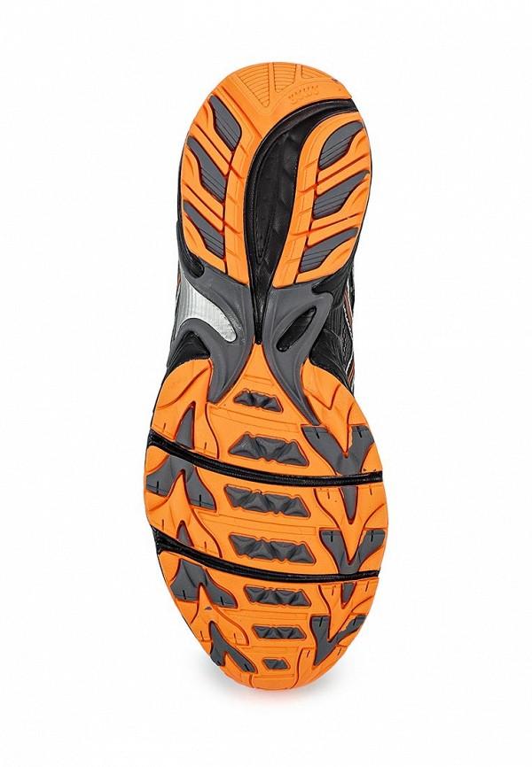 Мужские кроссовки Asics (Асикс) T5N3N: изображение 5