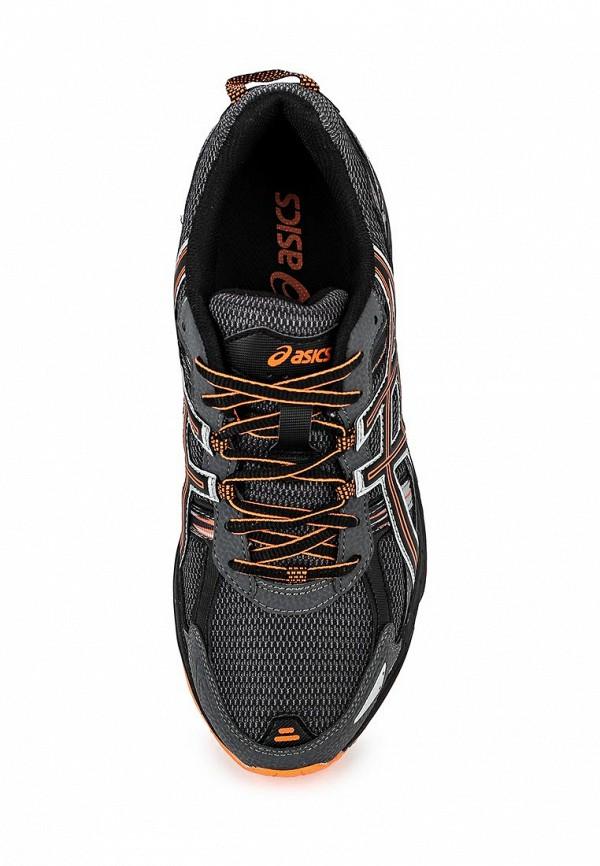 Мужские кроссовки Asics (Асикс) T5N3N: изображение 7