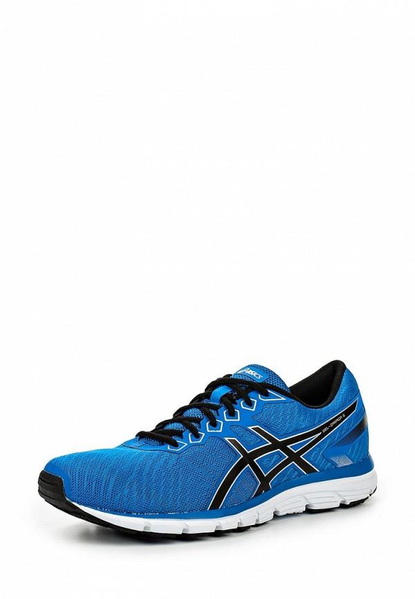 Мужские кроссовки Asics (Асикс) T6G3N
