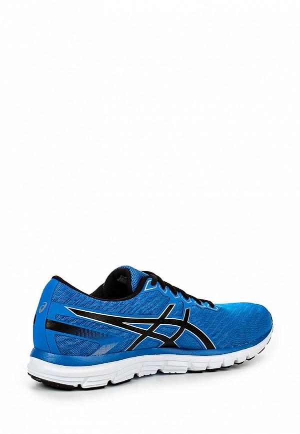 Мужские кроссовки Asics (Асикс) T6G3N: изображение 3