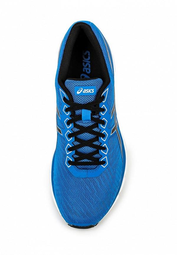 Мужские кроссовки Asics (Асикс) T6G3N: изображение 8