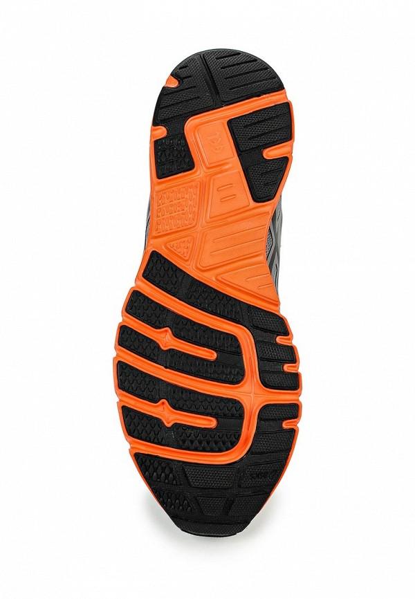 Мужские кроссовки Asics (Асикс) T6G3N: изображение 5