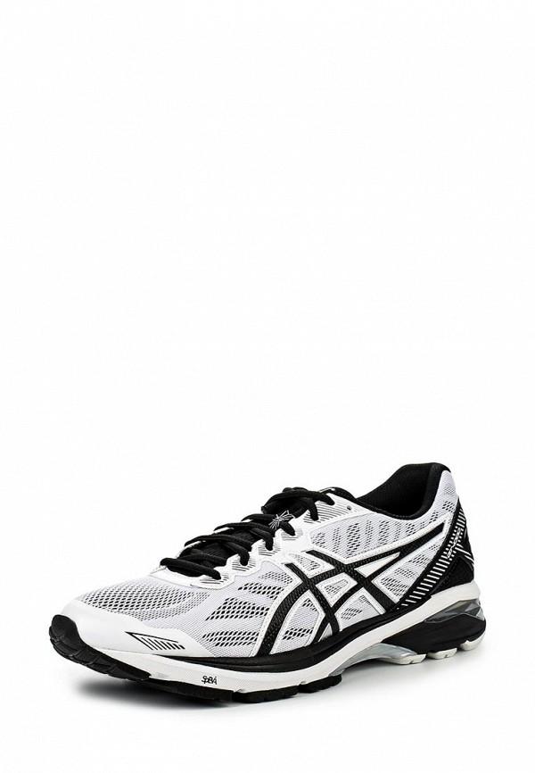Мужские кроссовки Asics (Асикс) T6A3N: изображение 1