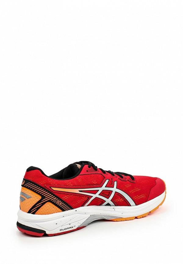 Мужские кроссовки Asics (Асикс) T6A3N: изображение 4