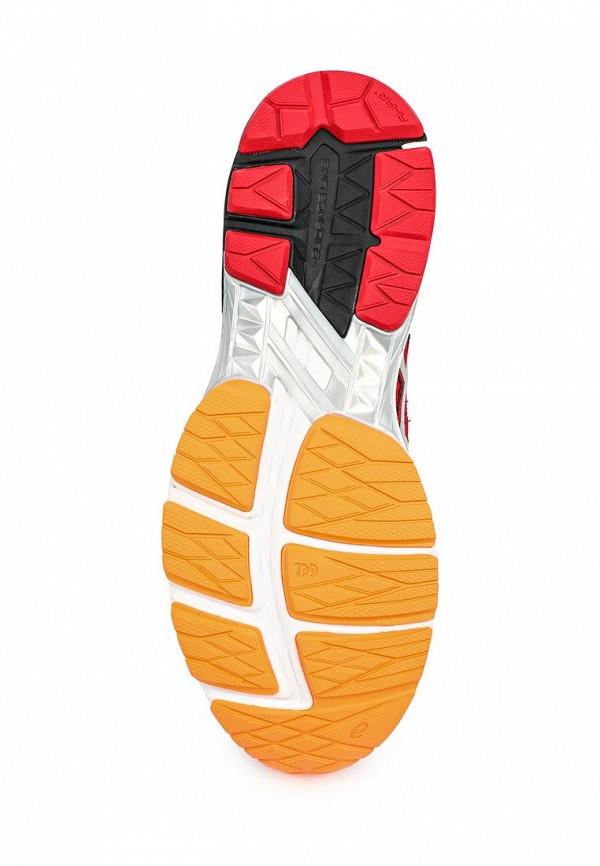 Мужские кроссовки Asics (Асикс) T6A3N: изображение 6